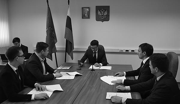 Федеральный Арбитражный Третейский Суд Города Москвы рассматривает спор