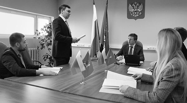 Третейские арбитры Федерального Арбитражного Третейского Суда Города Москвы