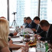 Круглый стол «Цифровая экономика: вызовы и перспективы»