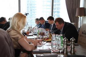Эксперты обсудили пути развития цифровой экономики