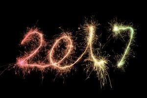 Арбитражное учреждение поздравляет Вас с Новым 2017 годом!