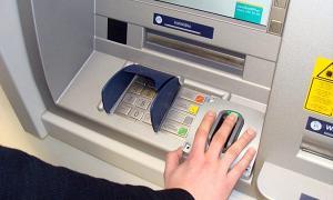 МВД и ФСБ смогут получать биометрические данные клиентов банков