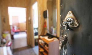 Законопроект о лишении должников единственного жилья доработают