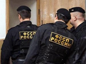 По решению ФАТС г. Москвы ФССП взыскала долг по договору займа