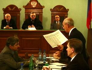 Представительство в арбитраже и третейских судах