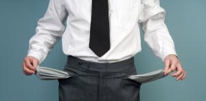 Процедура упрощенного банкротства доступна только для 1% должников