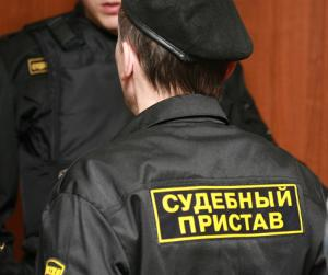 По решению ФАТС Москвы ФССП взыскан долг по договору