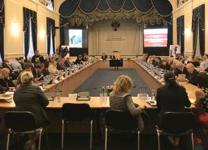 В Петербурге состоялся третейский форум