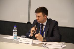 Итоги выступления Н.В. Гравирова в Иннополисе