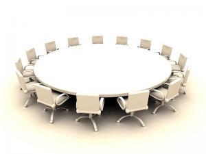 Круглый стол Федерального Арбитражного Третейского Суда города Москвы