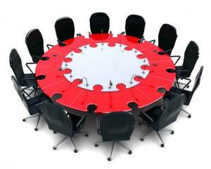 Круглый стол по теме особенности третейского судопроизводства
