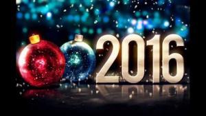 Поздравляем СНовым 2016 годом!!!